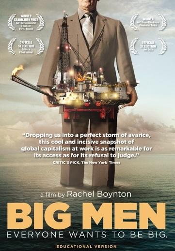 big men dvd cover educational