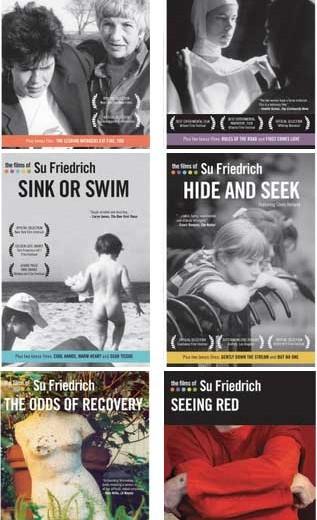 The Films of Su Friedrich